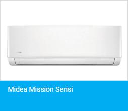 Midea Mission Serisi
