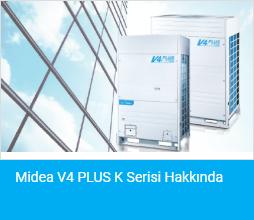 Midea V4 Plus K Serisi