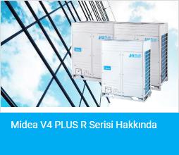 Midea V4 Plus V Serisi