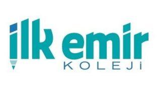 ilk emir koleji logo