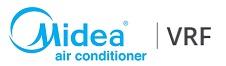 Midea Vrf Klima Sistemleri Logo